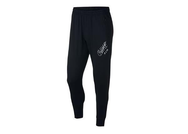 Dressipüksid meestele Nike Essential Knit Pant M AT7643-010