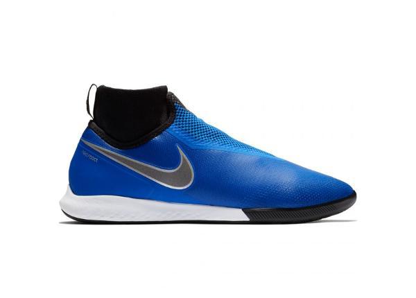 Jalgpallijalatsid saali meestele Nike React Phantom VSN Pro DF IC M AO3276 400