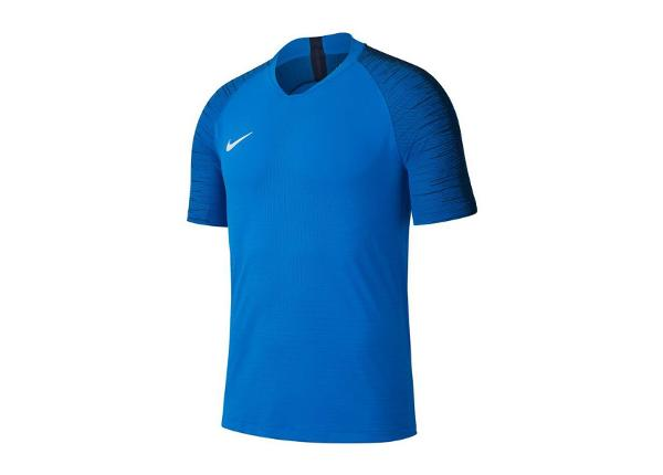 Jalgpallisärk meestele Nike VaporKnit II SS Jersey Top M AQ2672-463