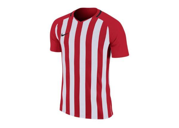 Jalgpallisärk meestele Nike Striped Division III Jersey M 894081-658