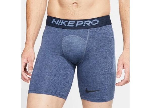 Lühikesed kompressioonpüksid meestele Nike Pro M BV5635-451