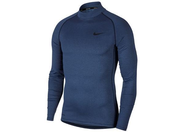 Kompressioonsärk meestele Nike Pro Top LS Tight Mock M BV5592-451