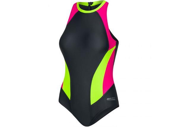 Ujumistrikoo naistele Aqua-Speed Nina W 338