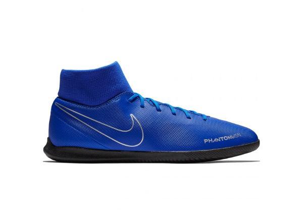 Jalgpallijalatsid saali meestele Nike Phantom VSN Club DF IC M AO3271 400