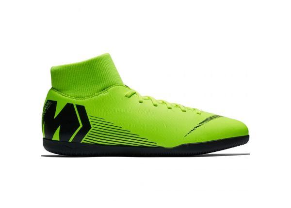 Jalgpallijalatsid saali meestele Nike Mercurial Superfly X 6 Club IC M AH7371 701