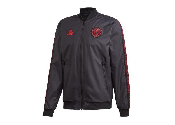 Dressipluus meestele adidas MUFC Anthem Jacket M DP2327