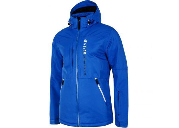 Мужская лыжная куртка 4F H4Z19 M KUMN073 33S