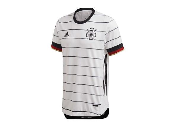 Jalgpallisärk meestele adidas DFB Home Authentic 2020 M EH6104