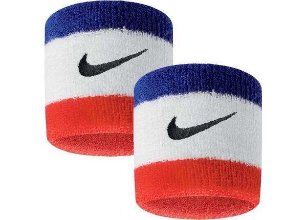 Hikinauhat ranteeseen Nike Swoosh