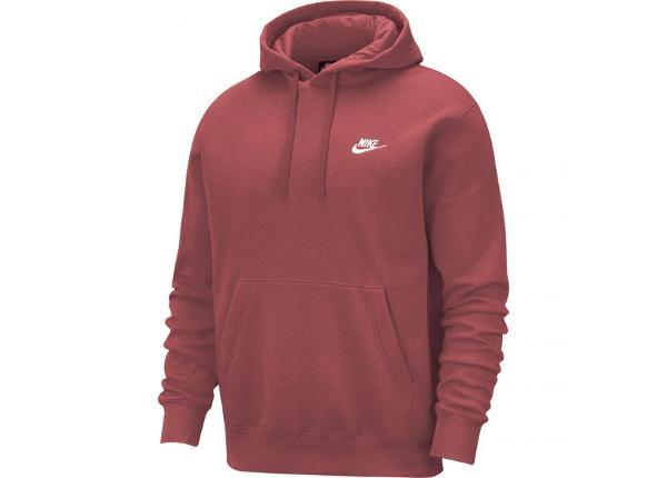 Dressipluus meestele Nike NSW Club Hoodie M BV2654 661