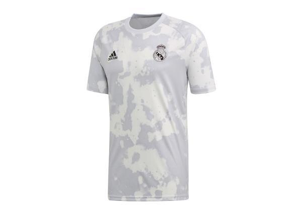 Jalgpallisärk meestele adidas Real Madrid Pre Match M FL7865