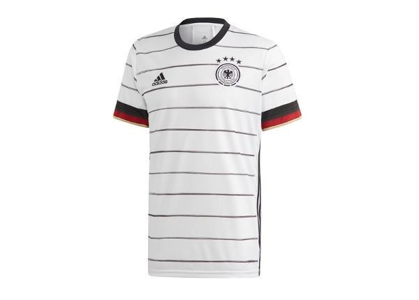 Jalgpallisärk meestele adidas DFB Home Jersey 2020 M EH6105