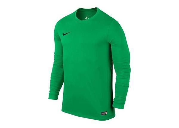 Jalgpallisärk lastele Nike JR LS Park VI Jersey Dri Fit Jr 725970-303