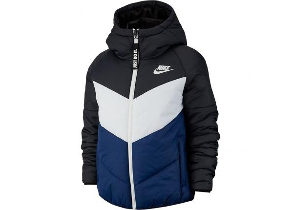 Talvejope naistele Nike W NSW WR Synthetic Fill JKT HD W BV2906 011