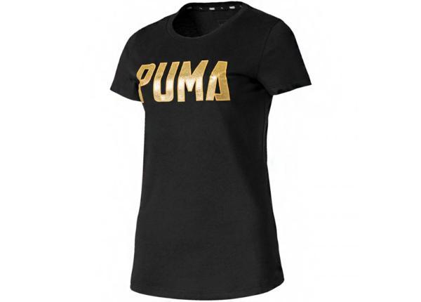 Treeningsärk naistele Puma Athletics Tee W 580106 51