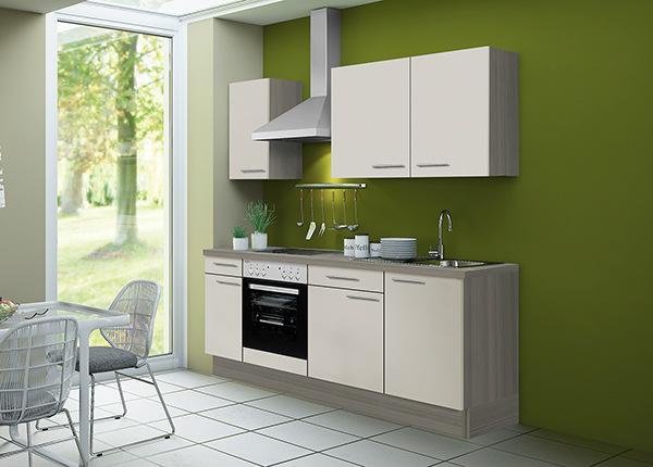 Köögimööbel Finn 210 cm