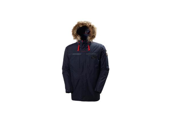Мужская зимняя куртка Helly Hansen Coastal 2 Parka M 54408-597