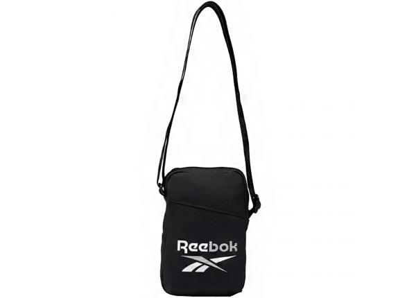 Olkalaukku Reebok Training Essentials City Bag FL5122