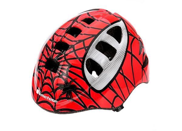 Laste jalgratta kiiver Meteor spider MA-2 Junior 23966