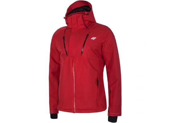 Мужская лыжная куртка 4F M H4Z19 KUMN072 62S