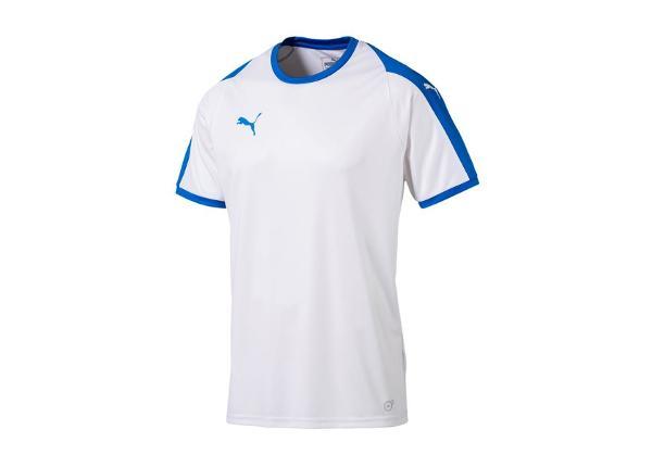Jalgpallisärk meestele Puma LIGA Jersey M 703417-12
