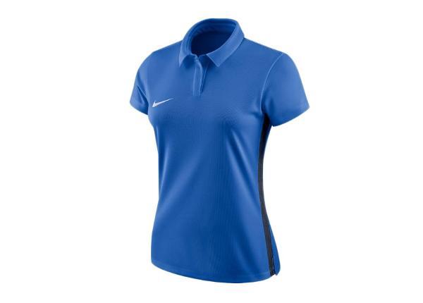 Naisten jalkapallopaita Nike Womens Dry Academy 18 Polo W 899986-463
