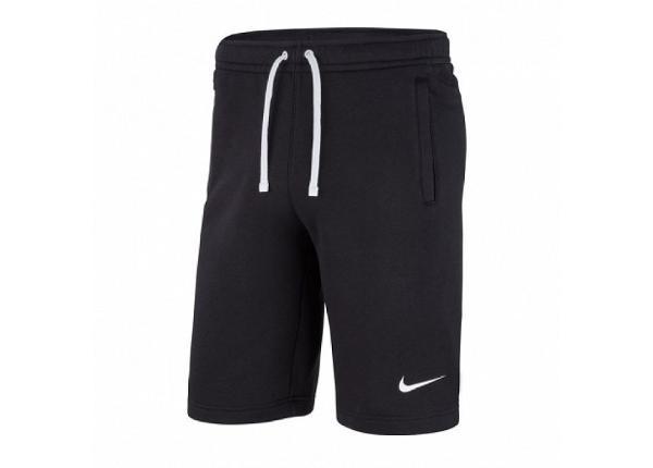 Lühikesed treeningpüksid meestele Nike FLC TM Club 19 M AQ3136-010