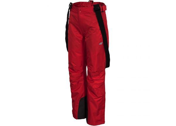 Naisten hiihtohousut 4F H4Z19 W SPDN001 62S