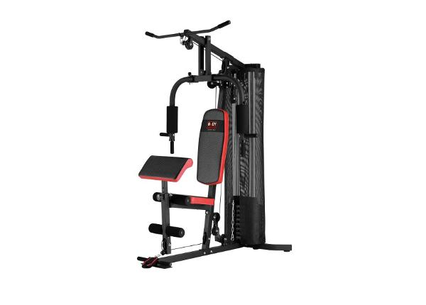 Kuntolaite Multigym Body Sculpture BMG 4302
