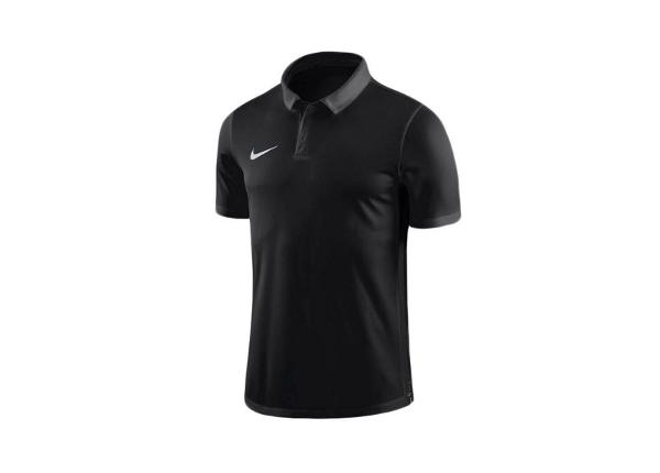 Jalgpallisärk meestele Nike Dry Academy18 Football Polo M 899984-010