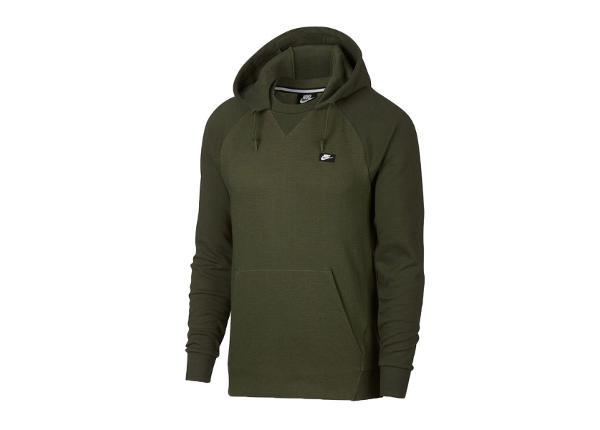 Dressipluus meestele Nike NSW Optic Hoodie PO M 930377-395