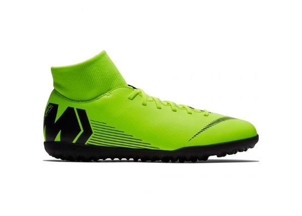 Jalgpallijalatsid meestele Nike Mercurial Superfly 6 Club TF M AH7372 701