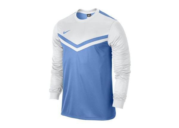 Kompressioonsärk meestele Nike LS Victory II Jersey M 588409-412