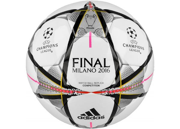 Jalgpall adidas Finale Milano Competition AC5492