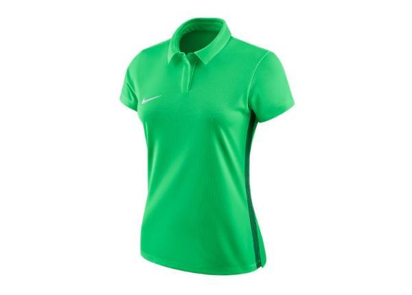 Naisten jalkapallopaita Nike Womens Dry Academy 18 Polo W 899986-361