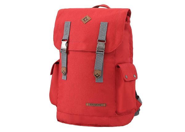 Рюкзак King Camp Redwood 25 KB3322 красный