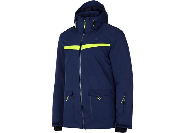Мужская лыжная куртка 4F M H4Z19 KUMN008 30M
