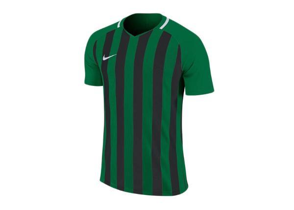 Jalgpallisärk meestele Nike Striped Division III Jersey M 894081-302