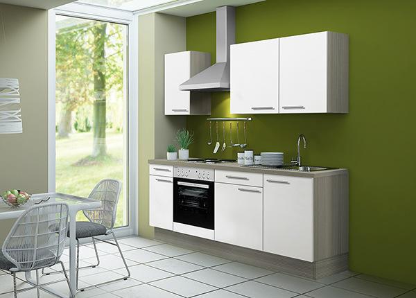 Köögimööbel Torger 210 cm