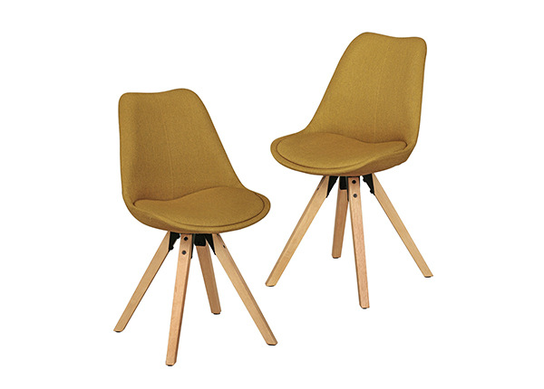 Обеденные стулья Lima, 2 шт AY-222975