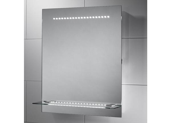 Peili LED valaistuksella Nyla 60x50 cm LY-222988