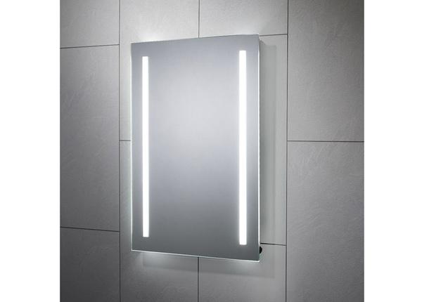 Peili LED-valaistuksella Gina LY-223002