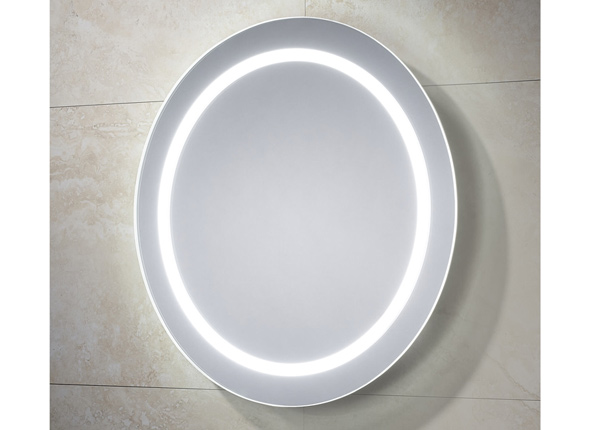 Peili LED-valaistuksella Aria LY-223014
