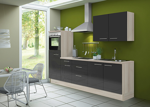 Köögimööbel Arne 270 cm