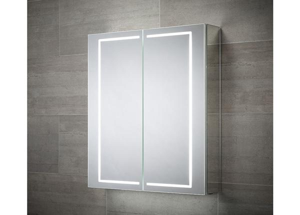 LED peilikaappi Sonnet 70x60 cm LY-223079