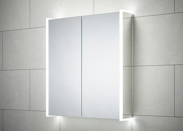 LED peilikaappi Ainsley 70x70 cm LY-223122