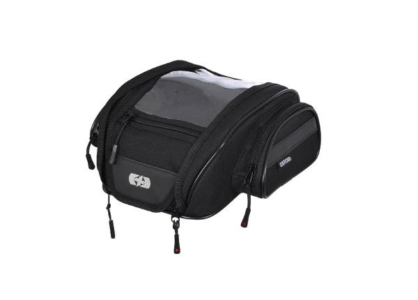 Mootorratta kott Tank Bag Oxford F1 Mini