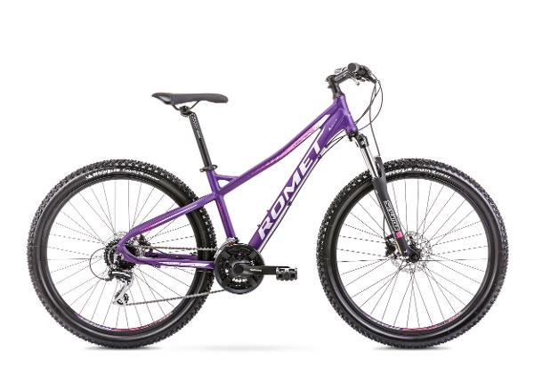 Maastikujalgratas naistele 15 S JOLENE 7.2 violetne