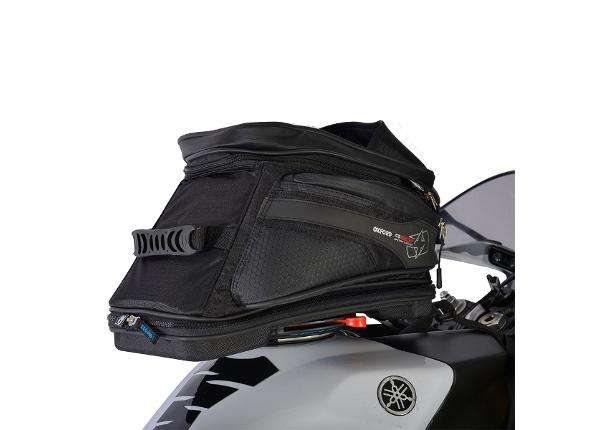 Mootorratta kott Tank Bag Oxford Q20R Adventure Quick Release
