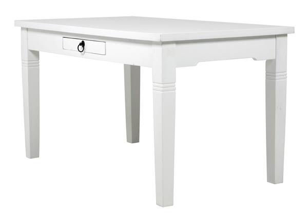 Ruokapöytä 135x80 cm TH-224247